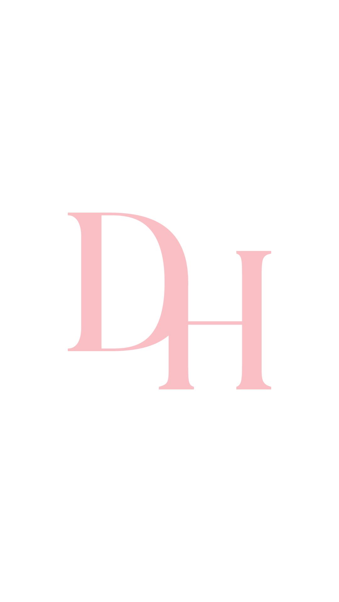 Doll House Beauty Parlor Logo