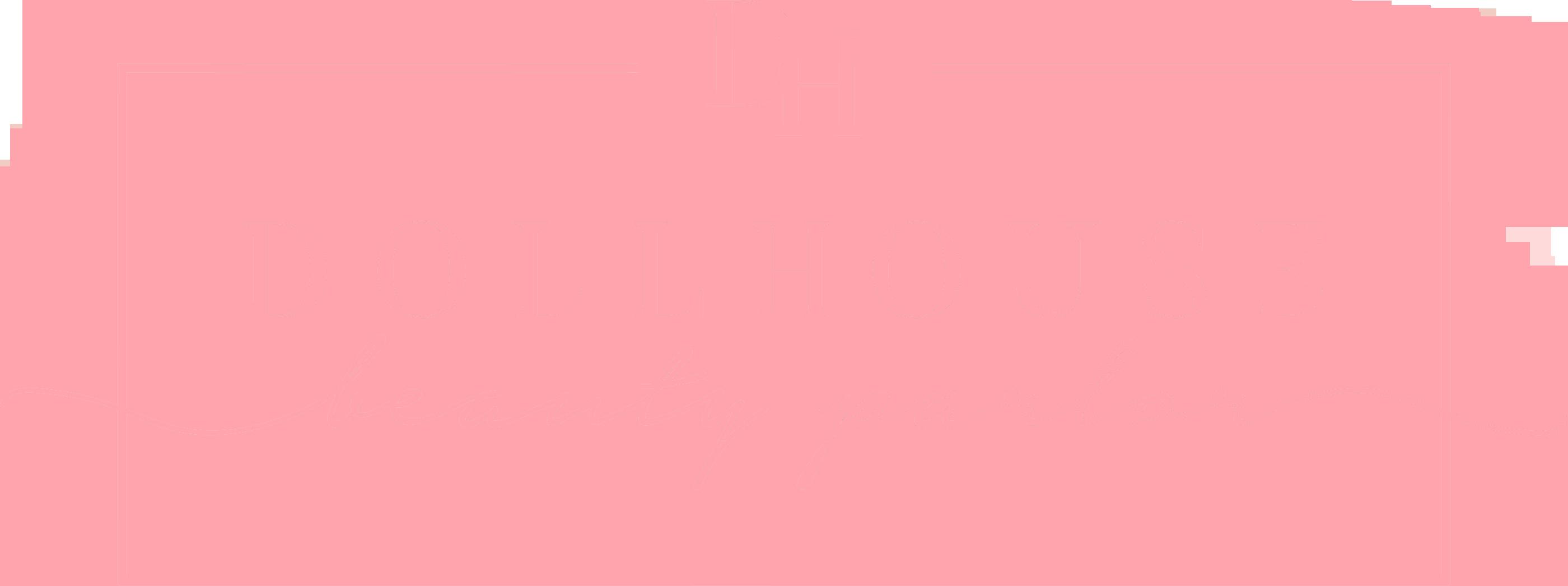 Dollhouse Beauty Parlor